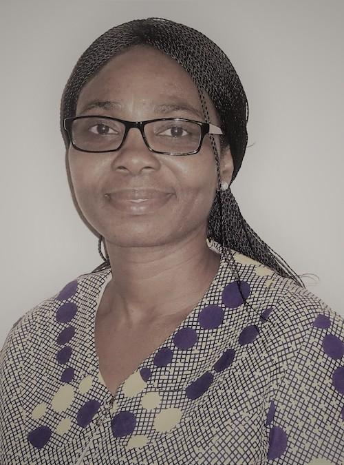 Dr. Patricia Anafi