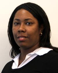 Ms. Sonya Boadu
