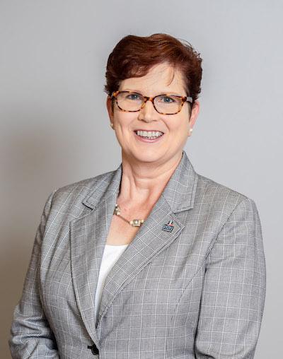 Dr. Deborah Bordelon Image