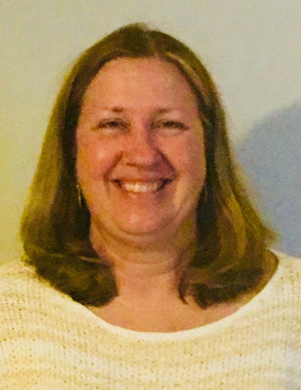Dr. Tamara Condrey