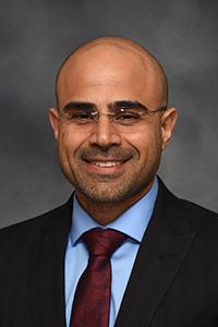 Dr. Fady Mansour