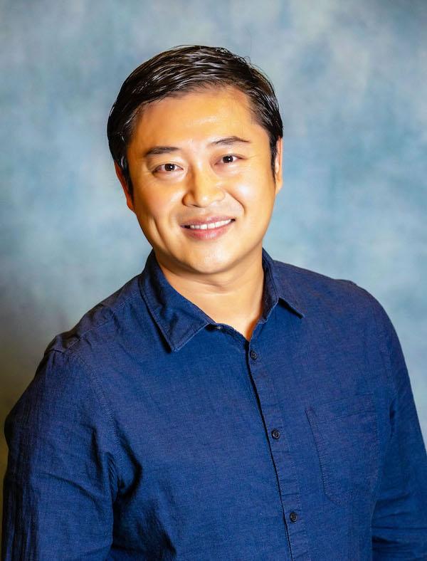 Mr. Tao Ge
