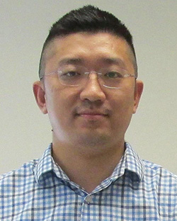 Dr. Linqiang Ge
