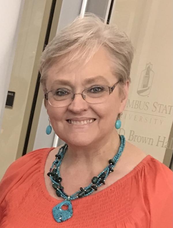 Ms. Susan Greer