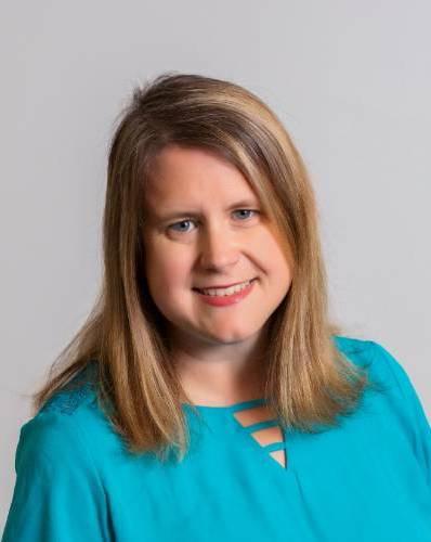Dr. Kathleen Hughes