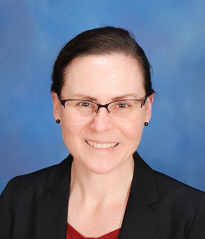 Dr. Deborah L. Kidder