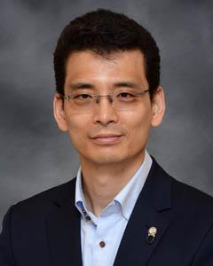 Dr. Suk Lee