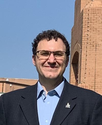Dr. Ryan Lynch