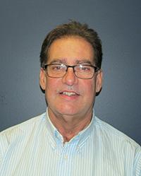 Dr. Mark James