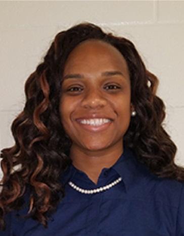 Ms. Tiffany McBride