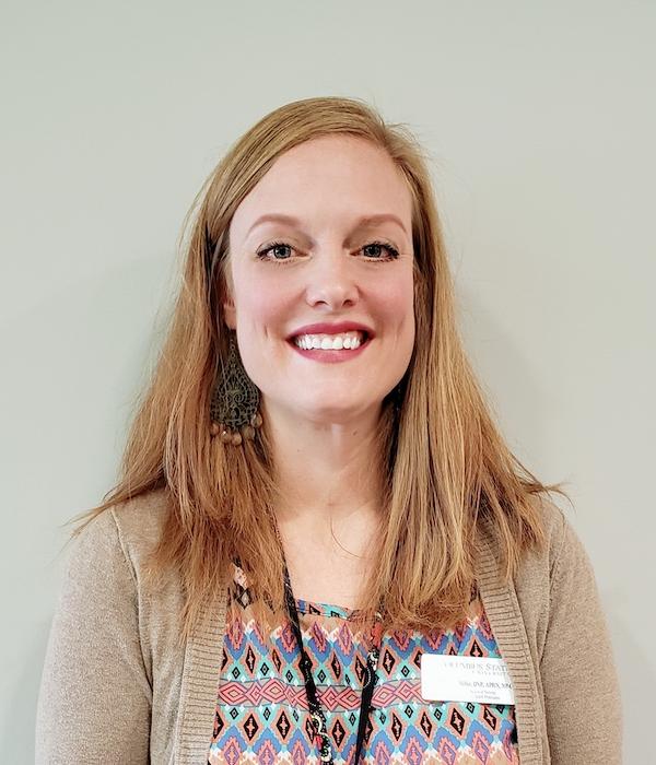Dr. Gwendolyn Miller