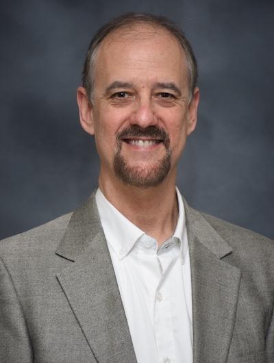 Dr. Mark Schmidt