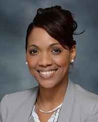 Dr. Tesa Leonce