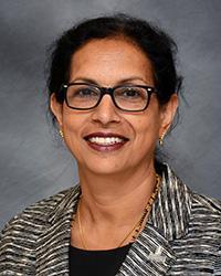 Dr. Uma Sridharan