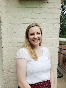 Photo of Laura Vermillion