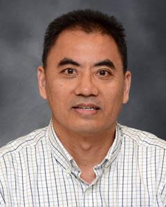 Dr. Lixin Wang