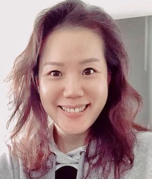 Samantha Yoo