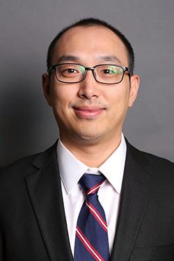 Dr. Yi Zhou